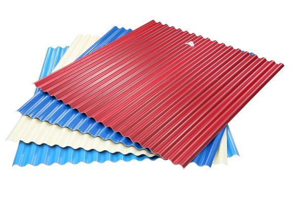 Prices for plastic roofing
